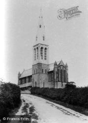 St Margaret's Church 1902, Horsforth