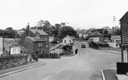 Horsforth, Station Road c1965