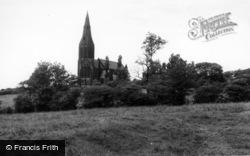 The Church c.1960, Horsforth