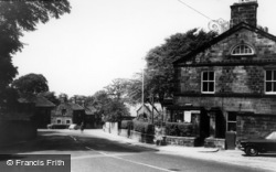 The Green c.1965, Horsforth