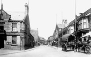 Example photo of Horsforth