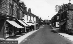 Town Street c.1960, Horsforth