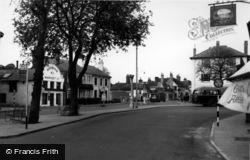 Horsham, c.1950