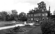 Horsham, Park 1929