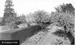 Horsham, Roffey Park c.1955