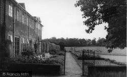 Horsham, Roffey Park Club c.1955