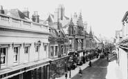Horsham photo