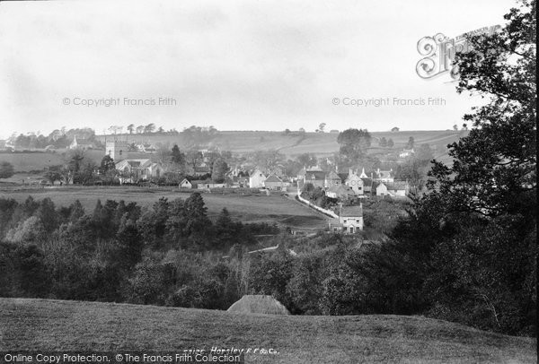 Horsley, 1907