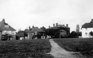 Horsmonden, the Green 1903