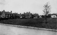 Horsmonden, the Green 1904