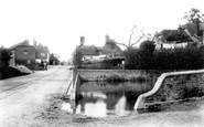 Horsmonden, the Village 1903