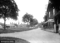 The Village 1925, Horsmonden