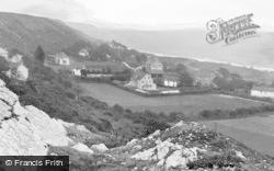 Horton, General View 1951