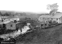 Horton-In-Ribblesdale, 1921