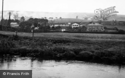 Horton-In-Ribblesdale, General View c.1955