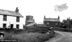 Horton-In-Ribblesdale, The Village c.1960