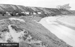 Horton, Sand Dunes c.1960