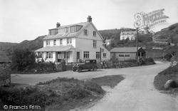 Horton, Springfield Guest House c.1935