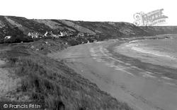 Horton, The Bay 1937