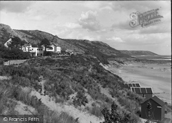 Horton, The Bay And Sea Beach Guest House 1939