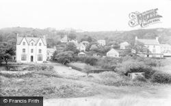 Horton, The Village c.1965