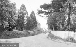 Doubleday Lane c.1955, Hose