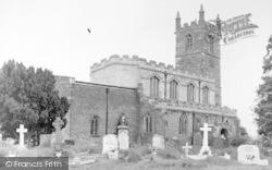 The Church c.1955, Hose