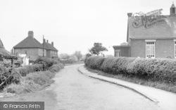 The Village c.1955, Hose