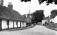 Hotham, Park Street c1955