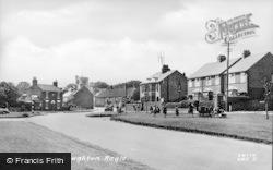 The Village c.1955, Houghton Regis