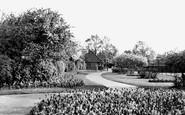 Hounslow, Lampton Park c1965