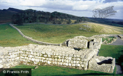 Roman Fort 1986, Housesteads