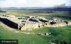 Housesteads, Roman Fort 1986