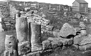Example photo of Housesteads