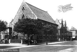 Congregational Church 1898, Hove