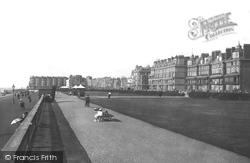 Esplanade 1921, Hove