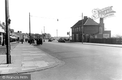 Kingsway c.1955, Hove