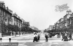 The Drive 1898, Hove