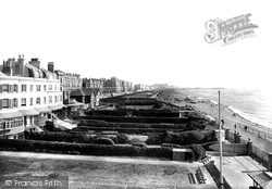 The Lawns 1921, Hove