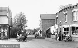 The Village 1921, Hoveton