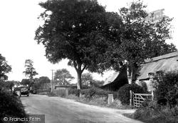 The Village 1934, Hoveton
