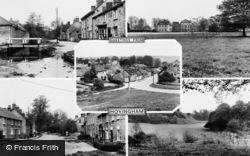 Hovingham, Composite c.1955