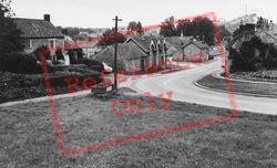 General View c.1965, Hovingham