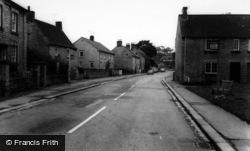 Hovingham, Main Street c.1965