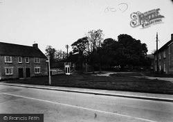 Hovingham, Market Place c.1955