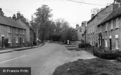 Park Street c.1950, Hovingham