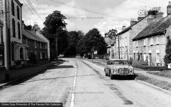 Photo of Hovingham, Park Street c.1960