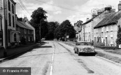 Hovingham, Park Street c.1960