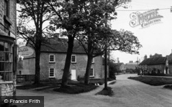 Hovingham, The Post Office c.1955