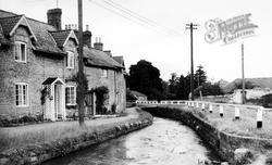 The Stream c.1960, Hovingham